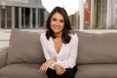 Daniela Pierre-Bravo expone sobre inmigración