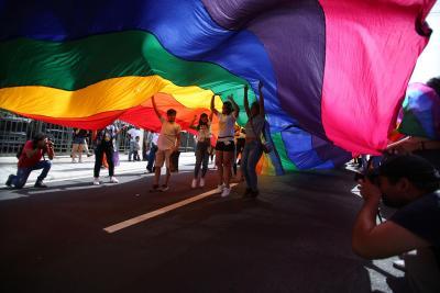 Comunidad LGBTQI  reacciona ante comentario del papa