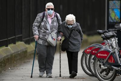 Vacuna genera respuesta inmune en ancianos