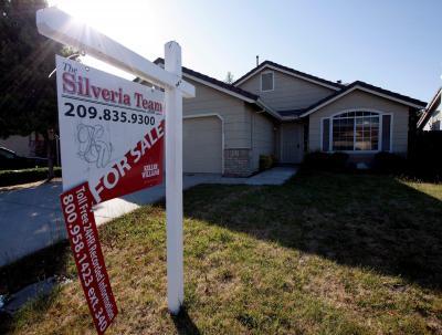 Casi diez millones de estadounidenses atrasados en pago de vivienda