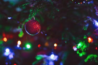 Reinventan festival navideño en tiempos de COVID-19