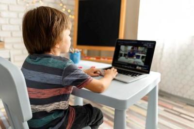 CPS mantiene modalidad de enseñanza virtual