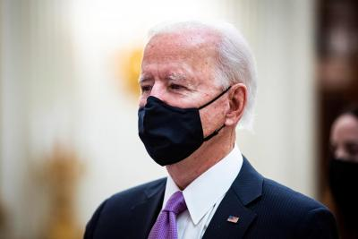 Biden pone en marcha su plan para combatir la pandemia
