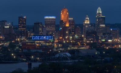 ¿Qué Pasa Cincinnati? 1 al 12 de Marzo 2021