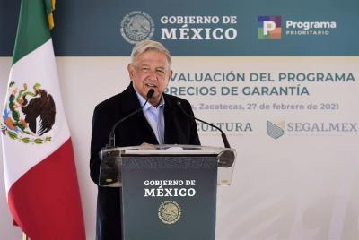 López Obrador pedirá a Biden un acuerdo para que trabajadores migren a EEUU