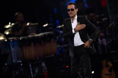 Marc Anthony invita a su primer concierto global para