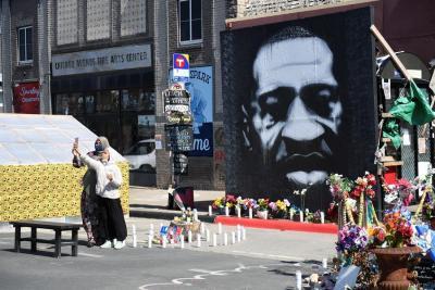 El expolicía que asesinó al afroamericano George Floyd pide un nuevo juicio