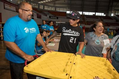 Los Premios Juventud reconocerán a Daddy Yankee por su lucha contra el hambre infantil
