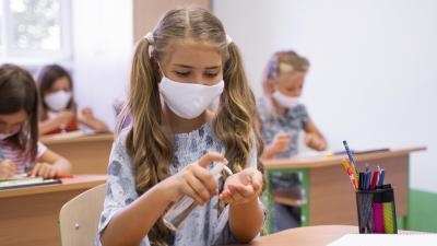 OHIO: Preparan nuevas recomendaciones para el regreso a clases
