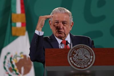 López Obrador califica de