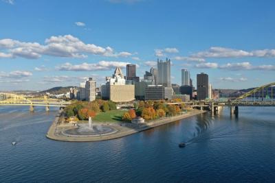 ¿Qué Pasa Pittsburgh?   Agenda Julio 2021