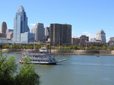 ¿Qué Pasa Cincinnati? 16 al 18 de Septiembre 2021