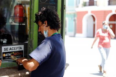 Puerto Rico no registra muertes por covid-19 por segundo día consecutivo