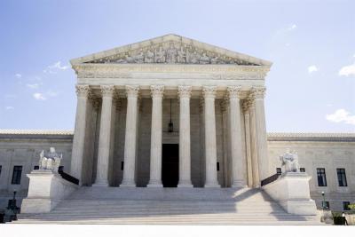 El Supremo de EE.UU. examinará la ley antiaborto de Texas desde 1 de noviembre