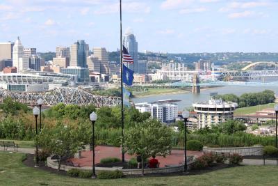¿Qué Pasa Cincinnati? 31 de Octubre 2021