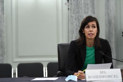 Biden nomina a dos mujeres para cargos clave en el regulador de internet en EE.UU.